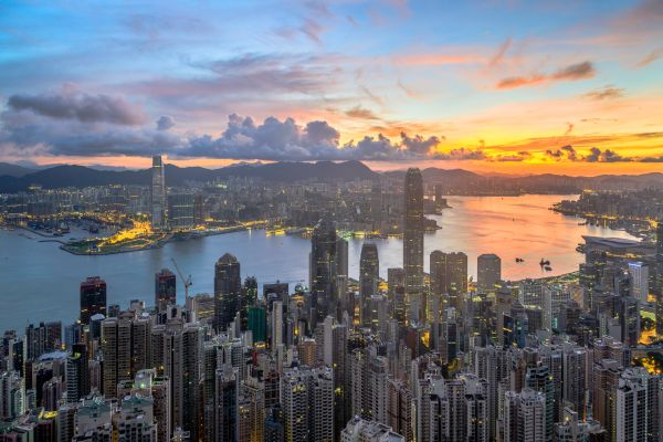 September in Hong Kong - Weather and Events