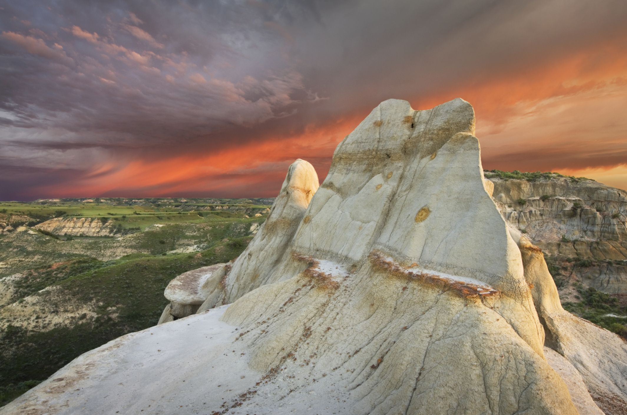 A Guide To North Dakota S Theodore Roosevelt National Park
