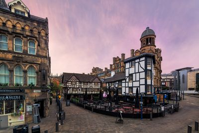 The Top 10 Things To Do In Manchester England