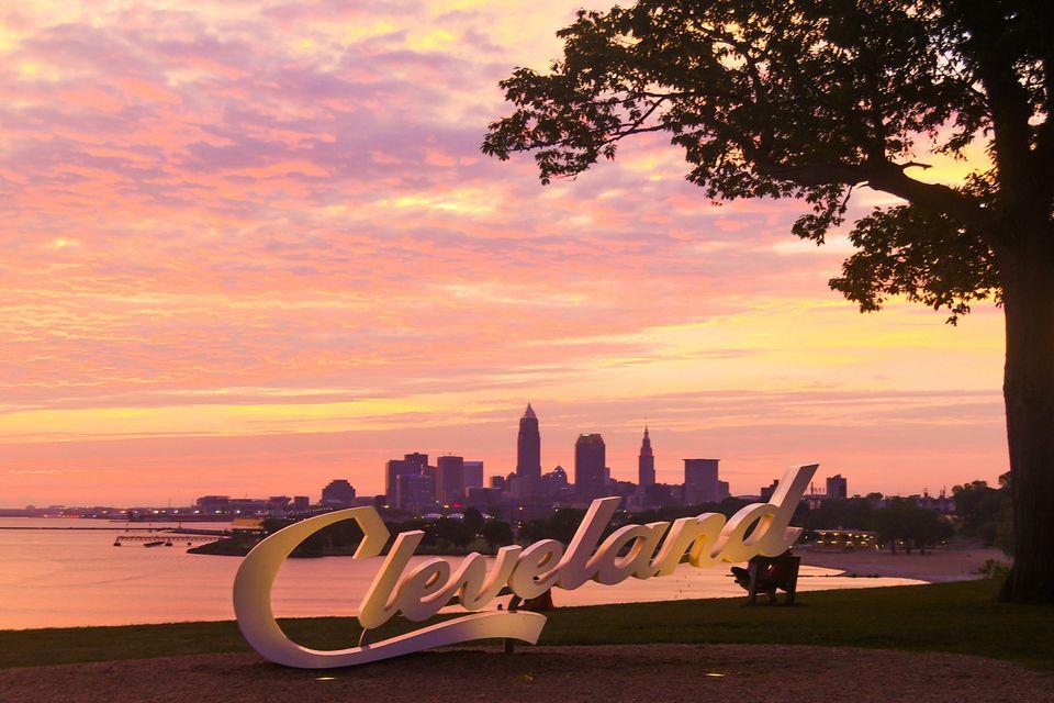 Cleveland Ohio Valentines Day Activities