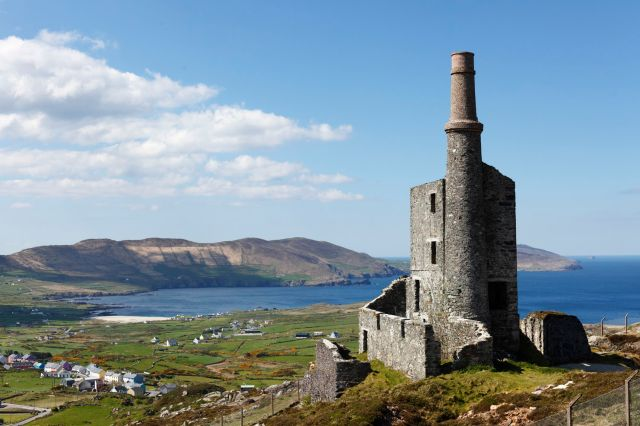 Best Things to Do on the Beara Peninsula