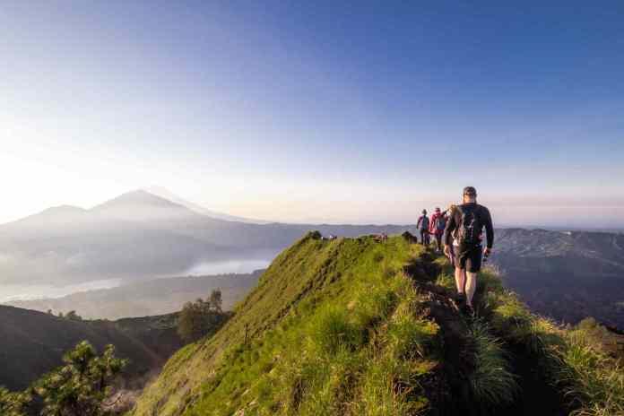 Best Hikes In Bali