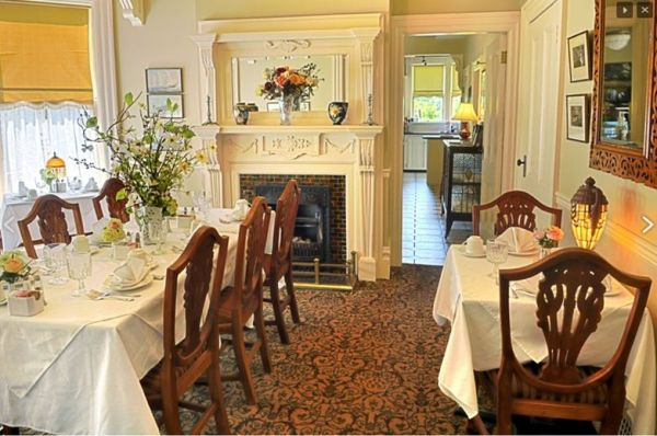 Best B&Bs in Vancouver, British Columbia