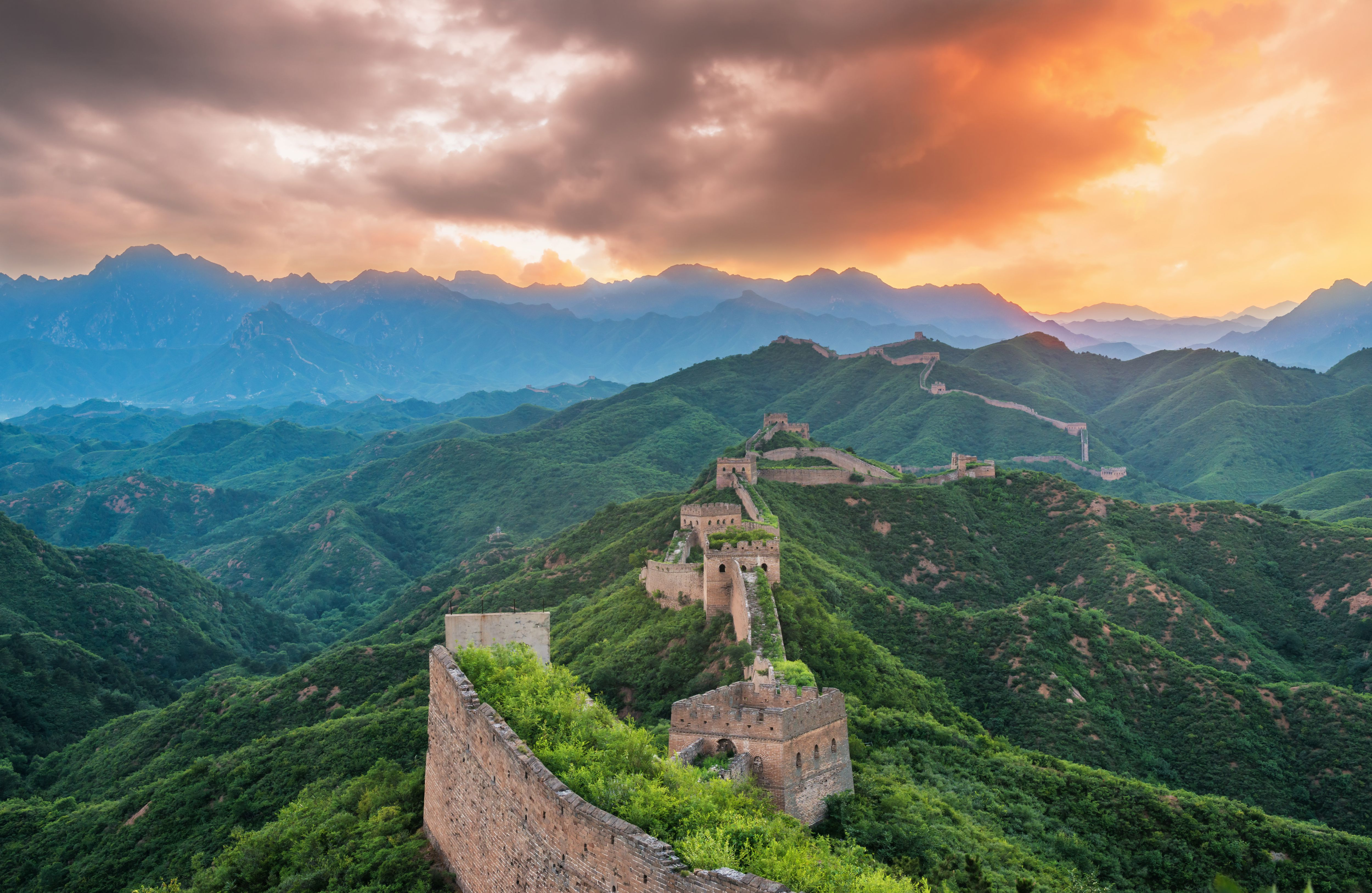 Great Wall Of China Facts 10 Frequently Asked Questions