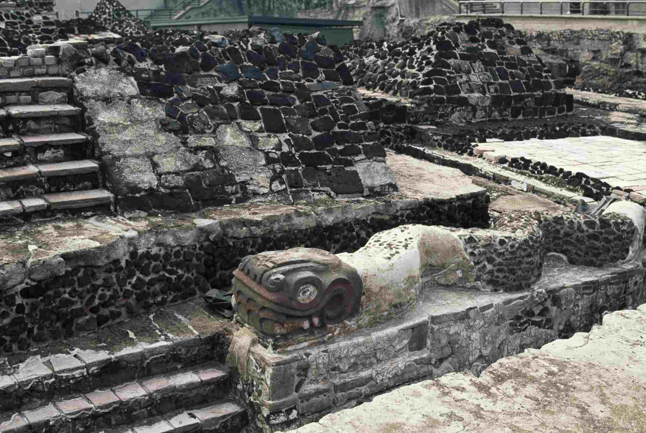 Overview Of Mexico S Ancient Civilizations