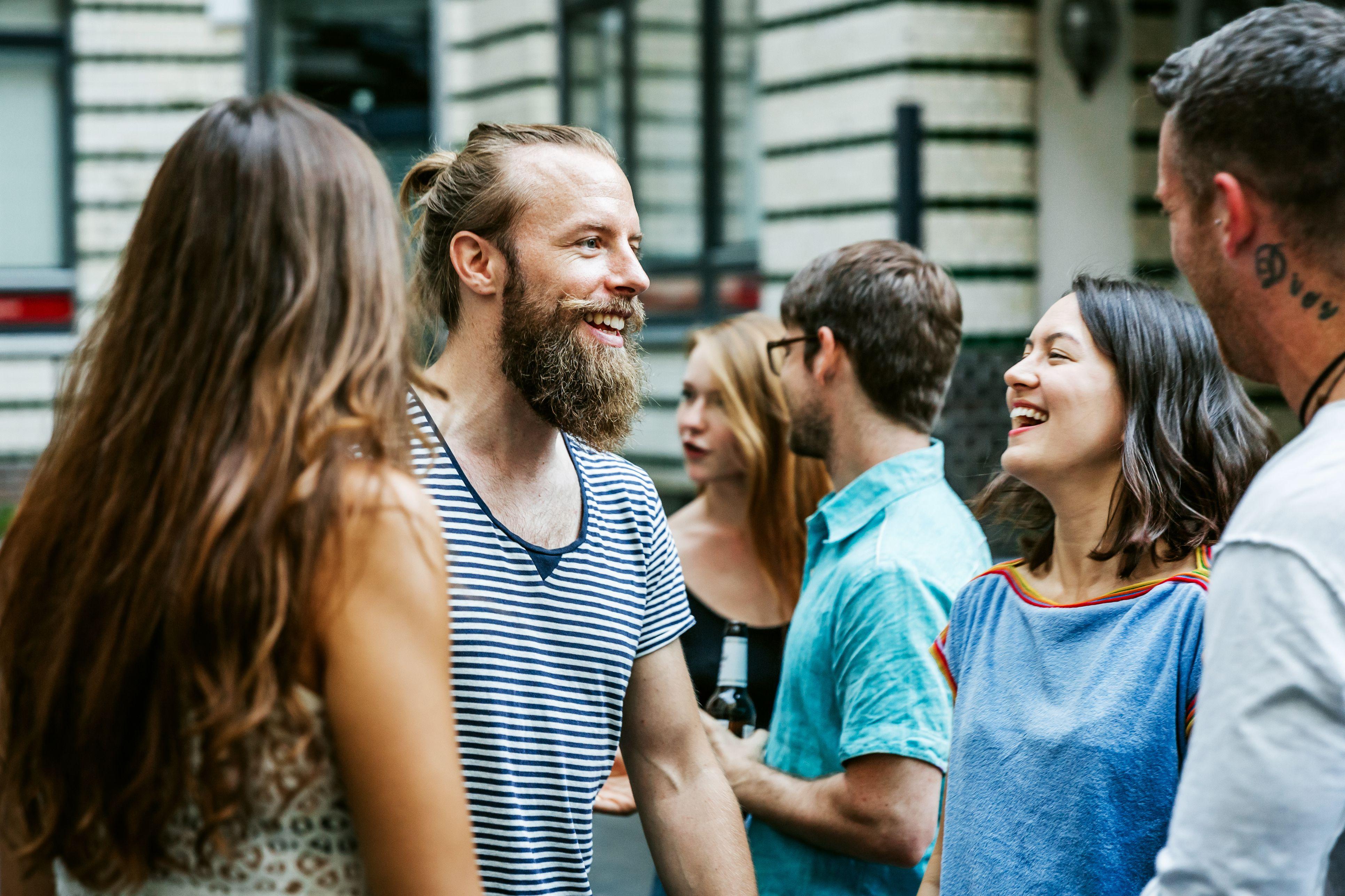 12 Ways To Make New Friends In Washington Dc
