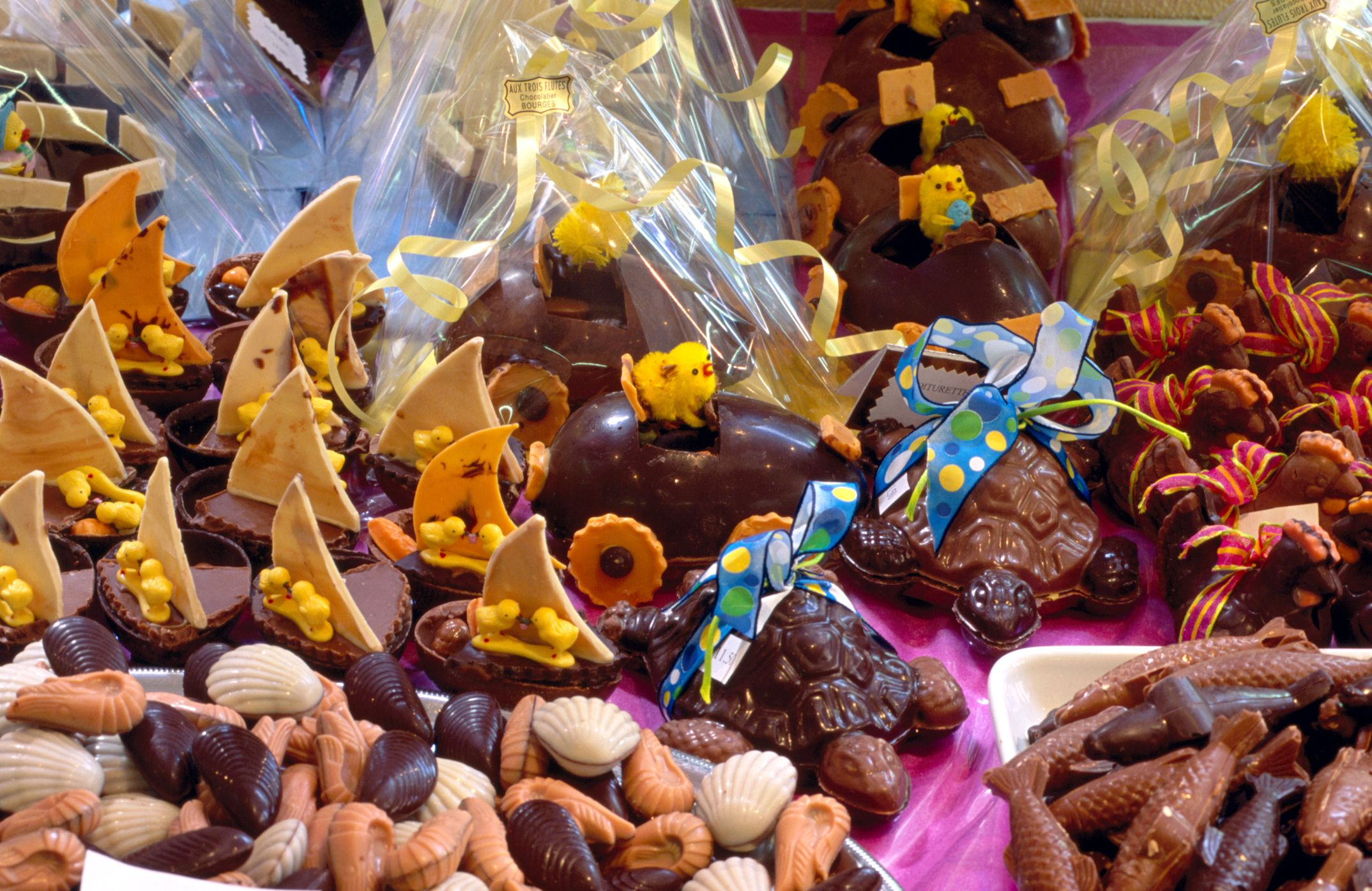What Easter In France Is All About