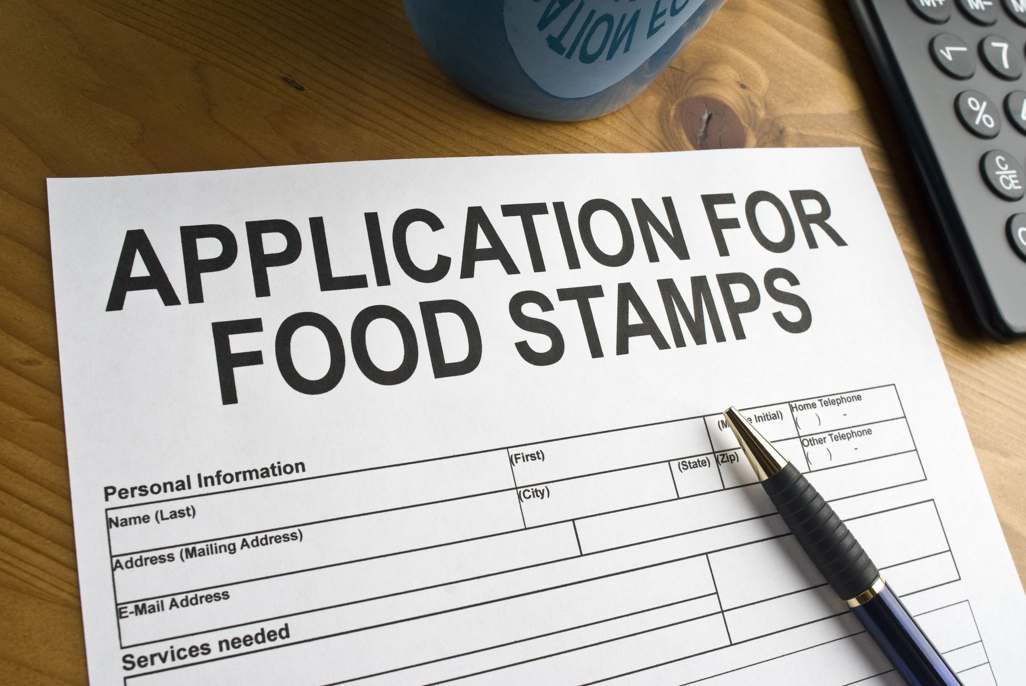 What Do I Need Apply Emergency Food Stamps