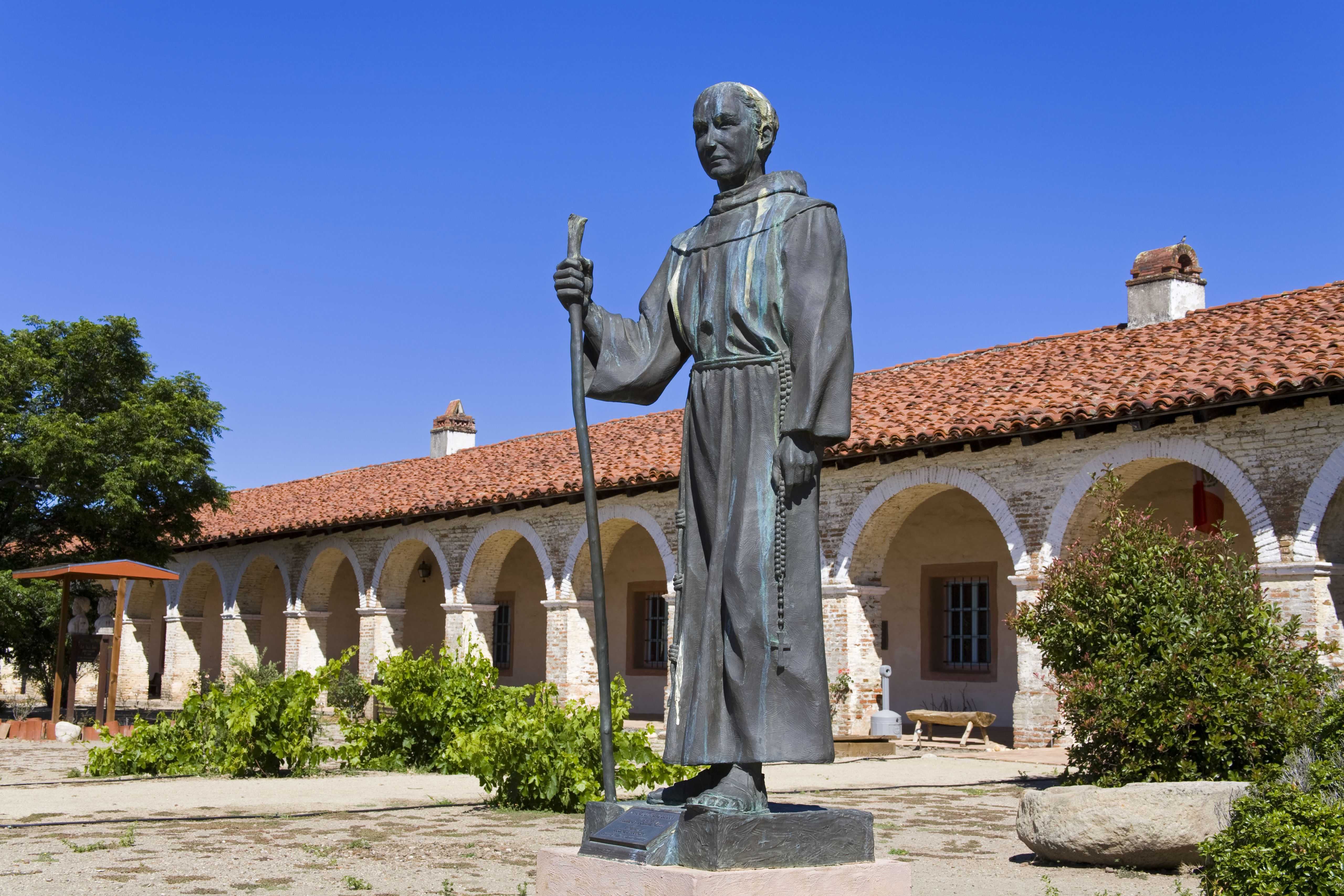 California Missions Map Where To Find Them