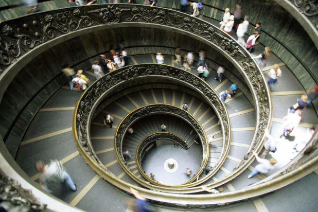 Resultado de imagen para vatican guide museum