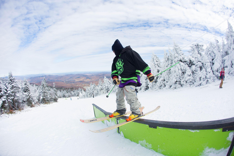 New England Winter Activities