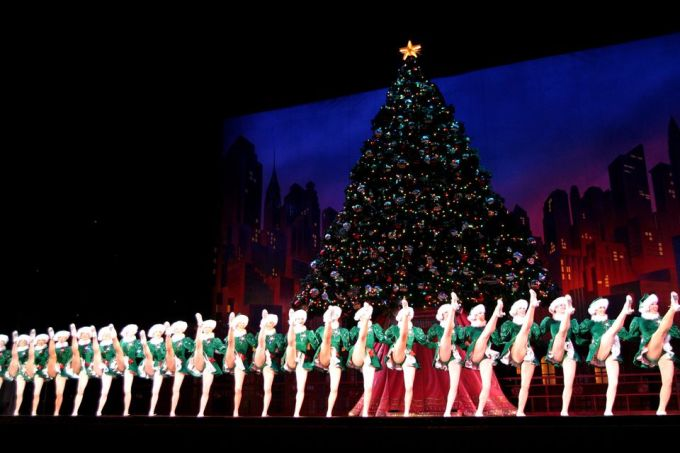 what to know about the radio city christmas spectacular - How Long Is The Radio City Christmas Show