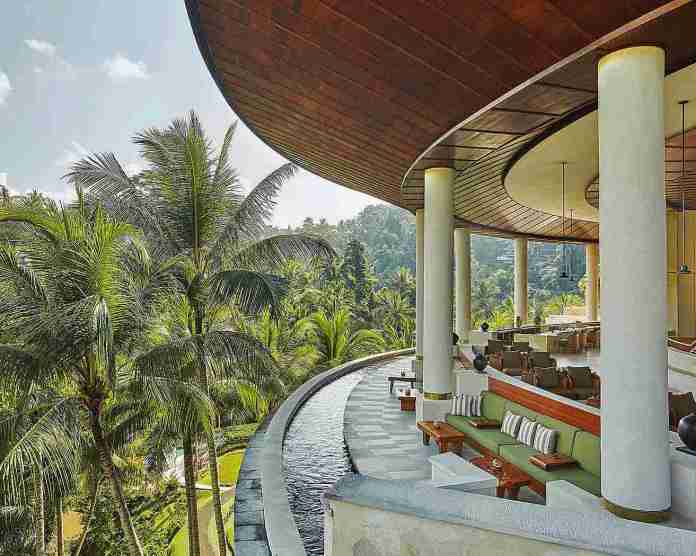 The Most Luxurious Hotels And Resorts In Bali