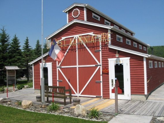 Railroad Interpretation Center