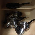 Floridays pots and pans