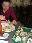 Seafood Grill Apalachicola