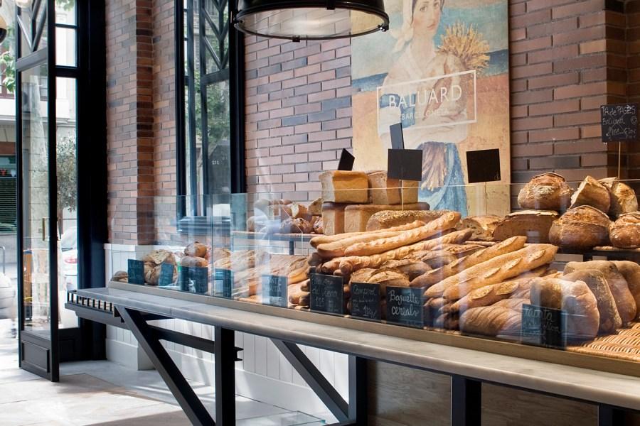 Praktik Bakery © Praktik Hotels