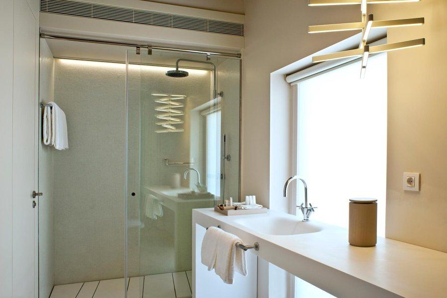 Kylpyhuone © Mercer