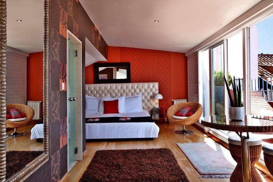 Solar dos Mouros -hotelli. © Solar dos Mouros.