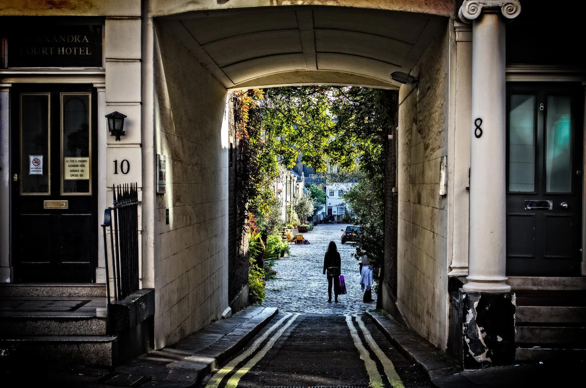Paras aika matkustaa Lontooseen