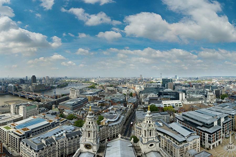 Lontoo. Kuva: Marcus Holland-Moritz, flickr.com, CC BY-SA 2.0