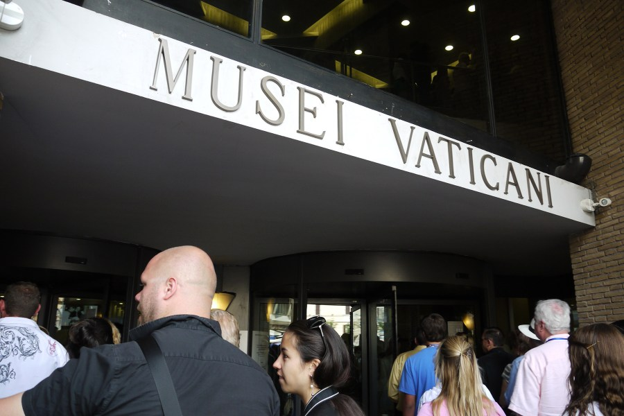 Kulku museoon © Richard Flickr CC