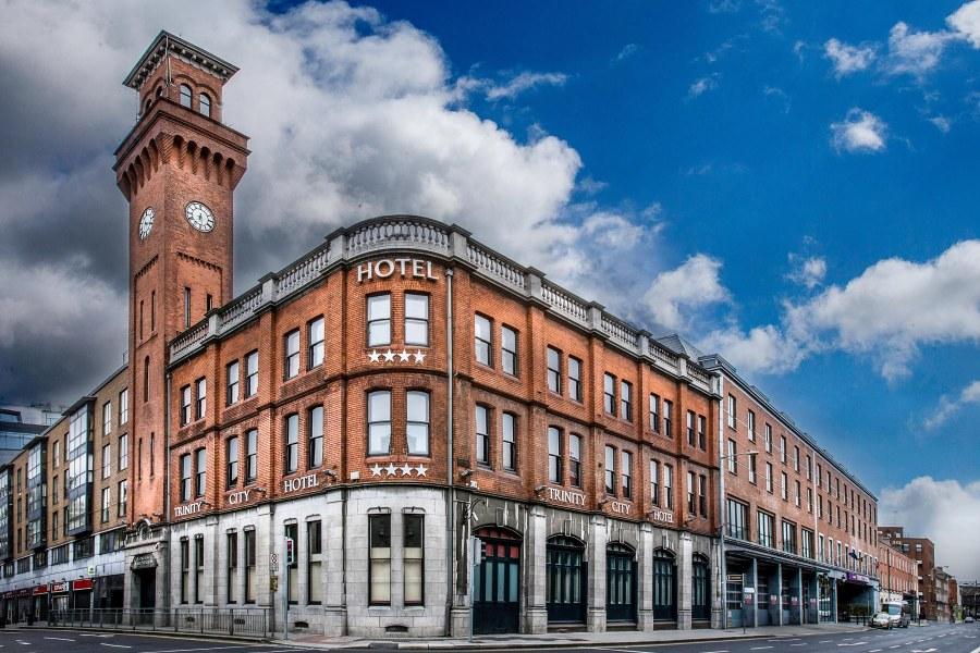 Trinity City Hotel, Dublin. © Trinity City Hotel