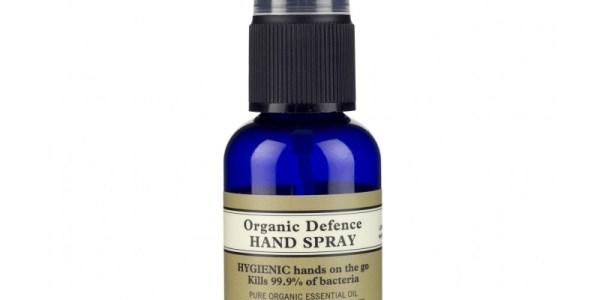 Neal's Yard Remedies Organic Defence Hand Spray / Biodelly.