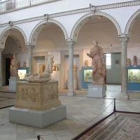متحف باردو في تونس
