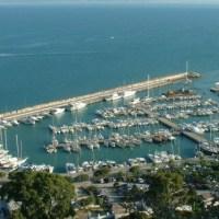 مدينة سيدي بو سعيد التونسية