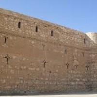 قصر الحرانة الاثري