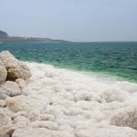 البحر الميت