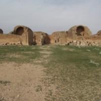 قصر المشتى في الاردن