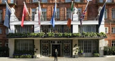 Claridge's Hotel London 4