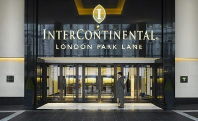 InterContinental hotel London 5