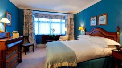 The Capital hotel London 3