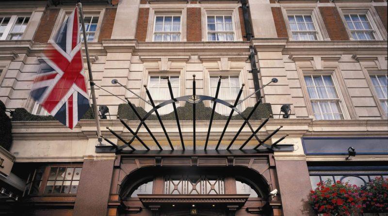 Hotel 41 London