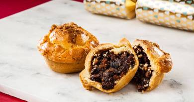 The best mince pies you can still get delivered