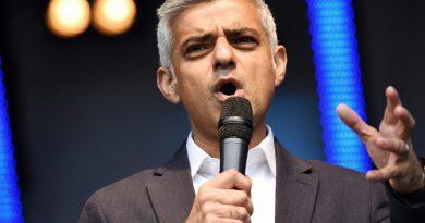 London mayor Sadiq Khan will rehouse Afghan refugees in council homes