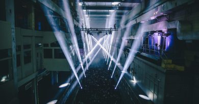 Printworks has just announced its comeback line-up