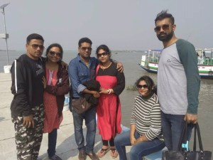 kolkata to sundarban distance