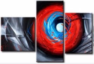 tableaux design et modernes abstrait artiste peintre eva jekins