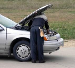 car emergency