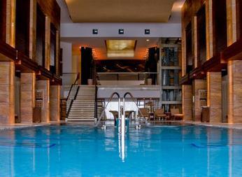Grand Coral Beach Cancun Resort Spa