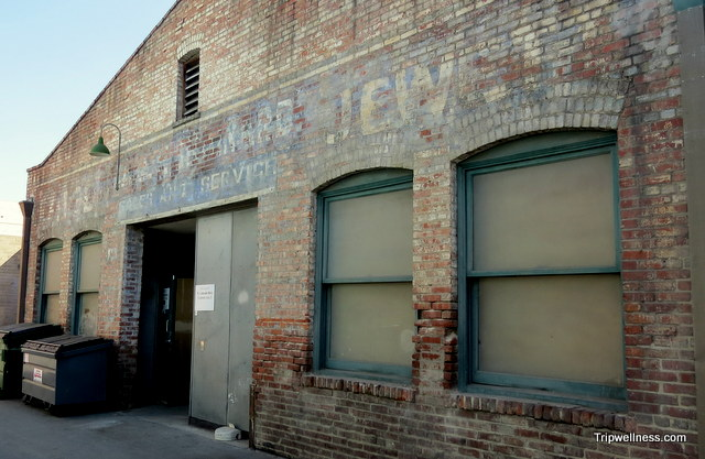 Ghost signs, tripwellness