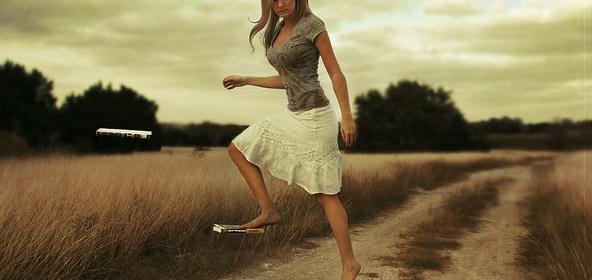 Smantha T via Photopin, Trip Wellness, Travel Books
