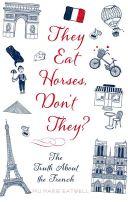 they eat horses, trip wellness, travel books