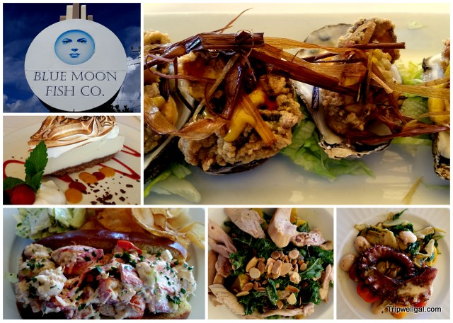 Secret 39 s out fort lauderdale restaurant scene is hopping for Blue moon fish company