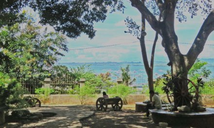 Puerto Princesa WWII War Museum – Our shared history