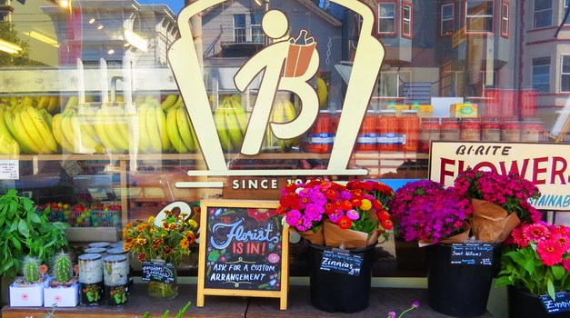 How to find the best local food – San Francisco's Valencia Street